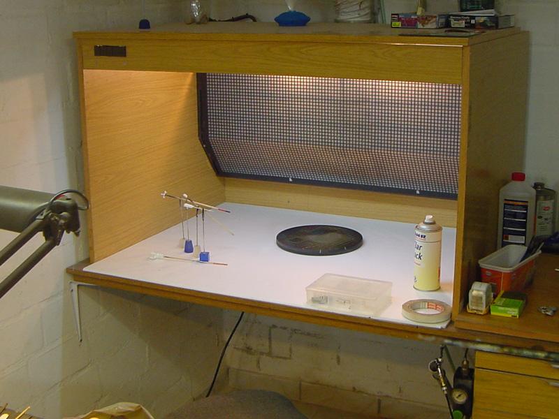 einweihung des modellbau kellers am samstag. Black Bedroom Furniture Sets. Home Design Ideas