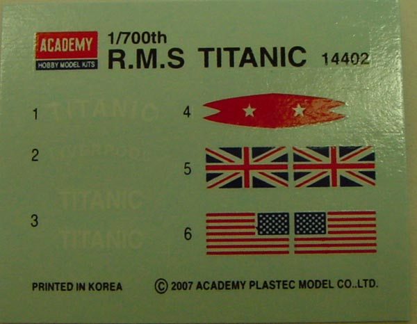 an analysis of the topic of the r m s titanic Rms titanic maritime memorial act 16 how and why did the 1986 act become law in response to the discovery of one of the most famous and well-known shipwrecks in the world – the titanic – congress saw the need for legislation that would properly protect the integrity of the ship, while allowing all interested parties, from relatives of victims to scientists and naval architects, to.